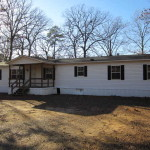 Blanchard Mobile Villa Shreveport Louisiana Foreclosed Home