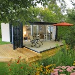 Blog About Shipping Container House