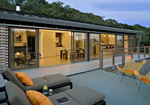 Blu Homes Sees Increase Baby Boomers Choosing Eco Prefab