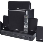 Blu Ray Home Theater System Digital Speaker