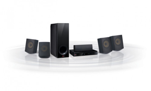 Blu Ray Home Theater System Smart Free Shipping