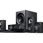 Blu Ray Home Theatre System Black Buy Online