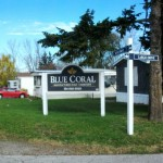 Blue Coral Mobile Home Community Park Erie