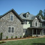 Blue Ridge Custom Homes Builders House Plans