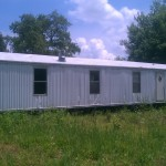 Blue Ridge Mobile Homes Dee Road Land And Home For