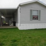 Bonanza Lane Mobile Home For Sale Dublin