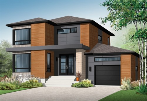 Bonneville Granby Mont Gie Project New Homes