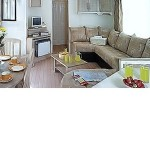 Born Mobile Home Rental English Luxury Air Conditioning