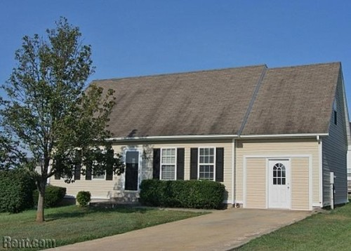 Bowling Green Sequoia Houses For Rent