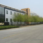 Brace Prefabricated Building Structures Quality