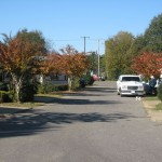Bradford Trace Mobile Home Park For Sale