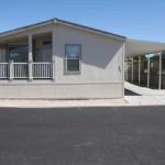 Brand New Fleetwoot Mobile Home For Sale Las Vegas
