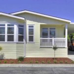 Brand New Manufactured Home Affordable Mobile Spanish Bay For Sale