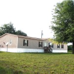 Brand New Manufactured Homes Sale