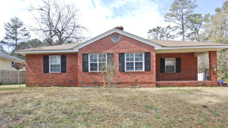 Bransford Augusta Home For Sale Yahoo Homes