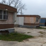 Breaux Road Lafayette Mobile Home Community