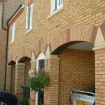 Brick Products Prefab Arches