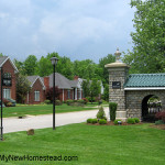 Bridgegate Louisville Homes For Sale South End Subdivision