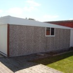 Brompton Joinery Prefab Concrete And Sectional Garages