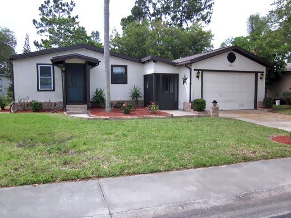 Broo Mobile Home For Sale North Fort Myers