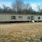 Buccaneer Challenger Mobile Home For Sale Anderson