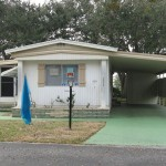 Buddy Mobile Home For Rent Sarasota