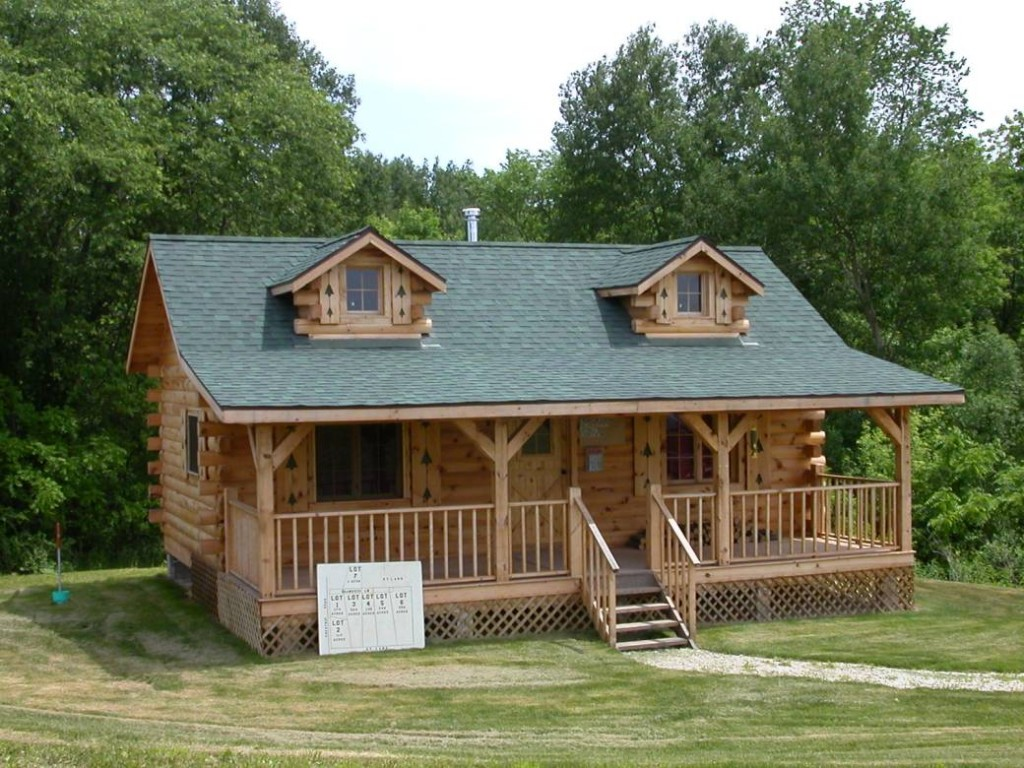 Build Your Log Cabin Home Articles How Tools And More