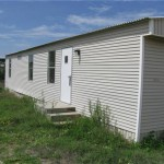 Building Mobile Home Bill Sale Qty
