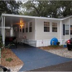 Built Acres Orange County Manufactured Mobile Home