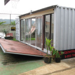 Bullmans Offer New And Used Shipping Containers For Sale Please