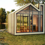 Bunkie Your Prefab Cabin The Lake Wherever