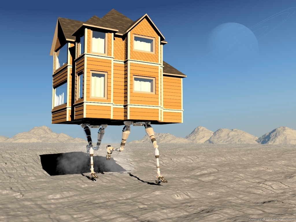 Buy And Sell Mobile Homes Also Hold Notes Against The