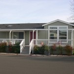 Buy Manufactured Home Washington