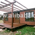Buy Modular Home Plans Marguerite Floor