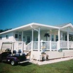 Buy Old Mobile Homes