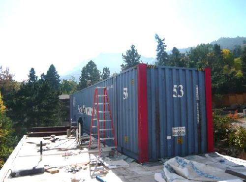 Buy Shipping Containers Top Container Hire