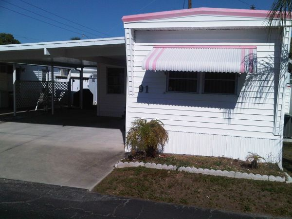Buy Vacant Mobile Homes