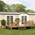 Buy Your Own Mobile Home Cottage