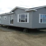 Buying Mobile Home Whitehorse Yukon Real