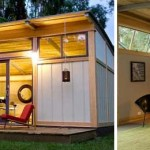 Cabin Fever Creates Well Designed Affordable Prefabricated Cabins