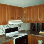 Cabinets Are Painted Manufactured Homes Forum Gardenweb