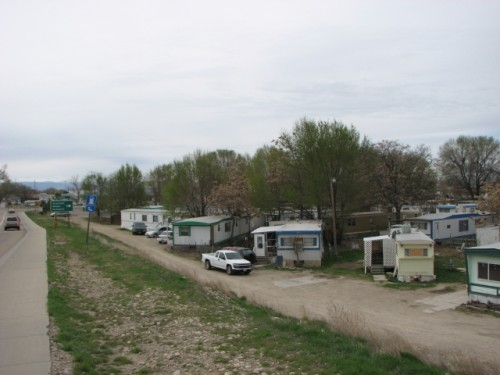 Caldwell Mobile Home Community Property Loopnet