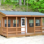 Cambiogas Cabins Canada Prefabricated Cabin And Cottage