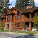 Can Help You Build Your Dream Log Home