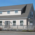 Cape Cod Modular Home Flickr Sharing