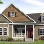 Cape Custom Modular Home Cbs Homes Floor Plans