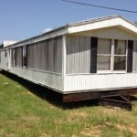 Cappaert Mobile Home For Sale Canton