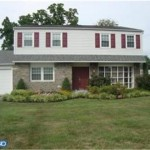 Caranel Broomall Home For Sale Delaware County