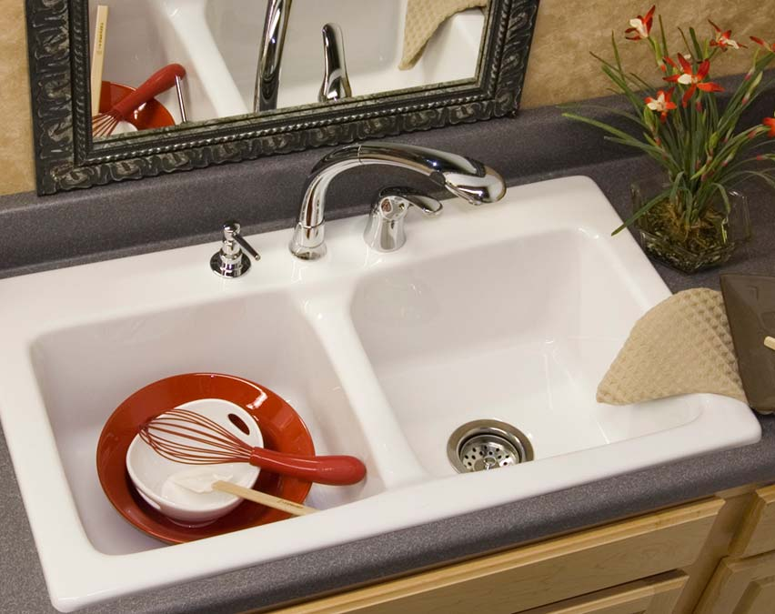 Care Cleaning Instructions For Corstone Sinks