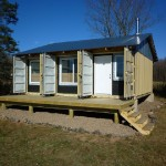 Cargo Container Homes Diy Shipping Home